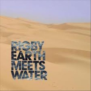 Image for 'Earth Meets Water'