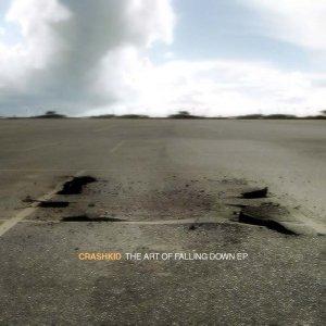 Bild för 'The Art of Falling Down EP'