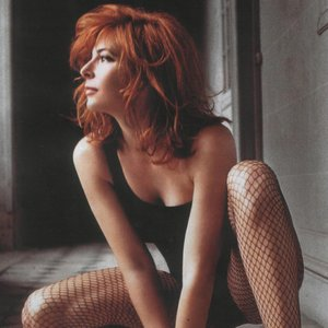 Image for 'Mylène Farmer'