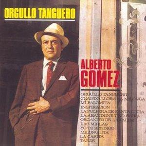 Image for 'Vinyl Replica: Orgullo Tanguero'