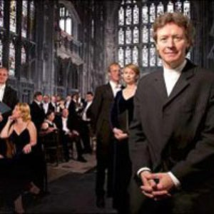 Bild för 'Harry Christophers, The Sixteen & The Symphony of Harmony and Invention'