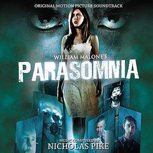 Image for 'Parasomnia - Original Motion Picture Soundtrack'