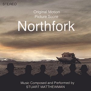 Image for 'Northfork Film Score'
