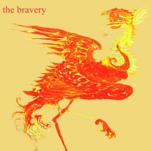 Image for 'The Bravery'