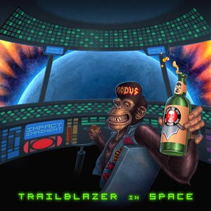 Image for 'Trailblazer In Space'