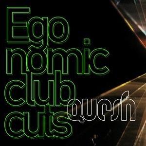 Immagine per 'Egonomic (DJ Friendly Club Cuts)'