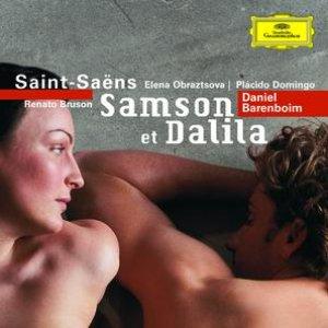Image for 'Saint-Saëns: Samson et Dalila'