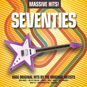 Image for 'Massive Hits! - Seventies'