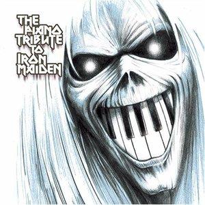 Bild för 'The Piano Tribute to Iron Maiden'