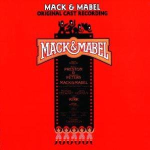 Bild för 'Mack & Mabel'