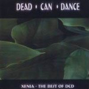 Image for 'Xenia: The Best of DCD'