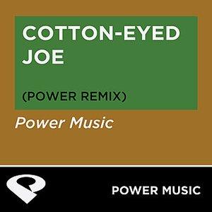 Image for 'Cotton Eyed Joe - EP'
