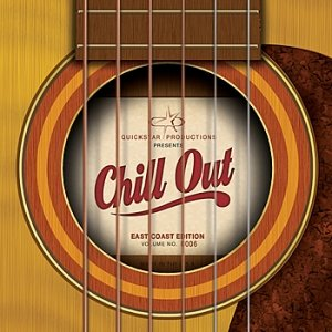 Image for 'Quickstar Productions Presents : Chill Out : East Coast Edition Vol 6'