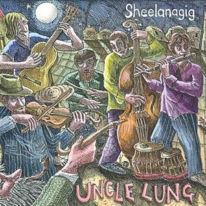 Image for 'Uncle Lung'