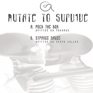 Image for 'Mutate to Survive 001'