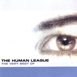 Image for 'The Very Best of The Human League (disc 1)'