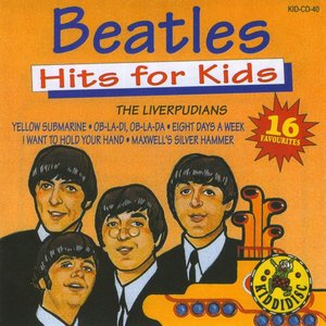 Image for 'Beatles - Hits For Kids'