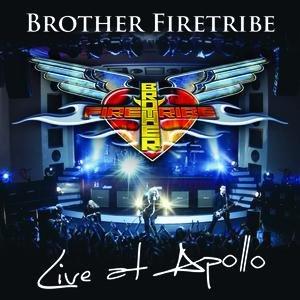 Imagem de 'Live at Apollo'