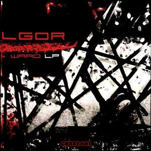 Image for '[chase041] - Lgor - Ward LP'