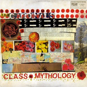Image for 'Class Mythology'