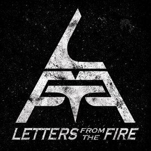 Image for 'Letters From the Fire'