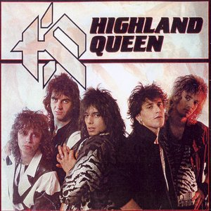 Image for 'Highland Queen'