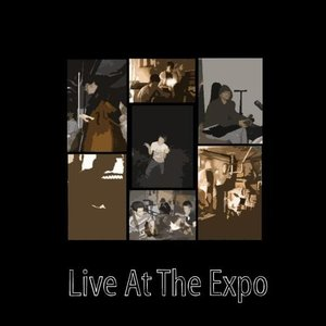Image for 'Live At The Expo'