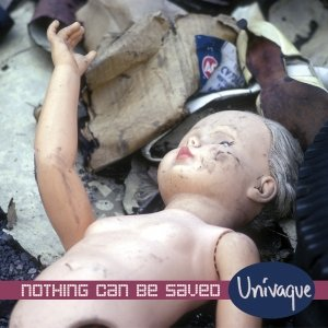 Image for 'Nothing Can Be Saved'