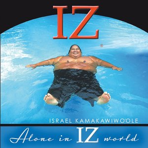 Image for 'Alone In IZ World'