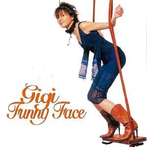 """Funny Face""的封面"