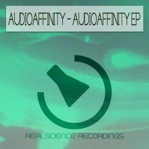 Image for 'Audioaffinity EP'