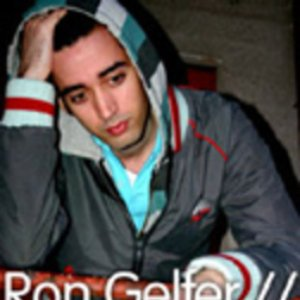 Image for 'Ron Gelfer feat. Tiger Lily'