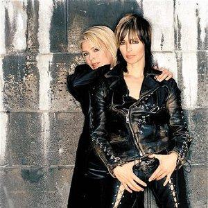 Bild för 'Nena & Kim Wilde'