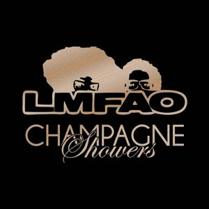 Image for 'Champagne Showers'