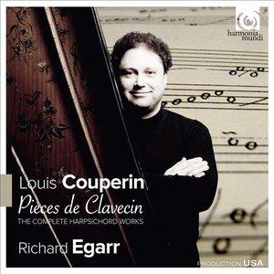 Imagem de 'Louis Couperin: Pièces de Clavecin - The Complete Harpsichord Works'