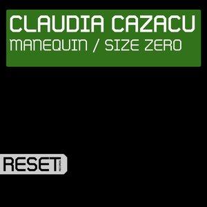 Image for 'Manequin / Size Zero'