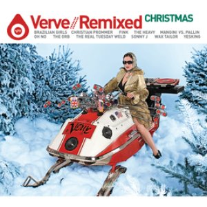 Image for 'Verve Remixed Christmas'