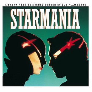 Image for 'Starmania 88 - 30 ans 1CD'