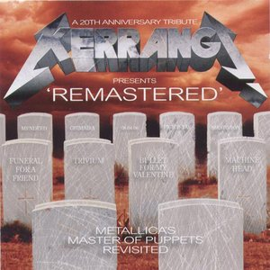 Image for 'Kerrang! Presents: 'Remastered''