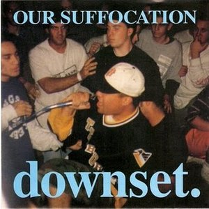 Image for 'Our Suffocation'