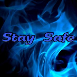 Image for 'Stay Safe'
