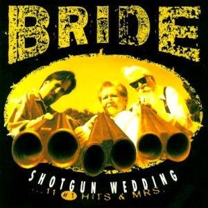 Imagem de 'Shotgun Wedding...11 #1 Hits And Mrs.'