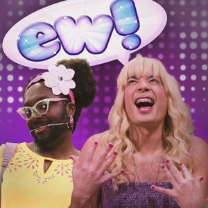 Image for 'Ew! (feat. will.i.am) - Single'