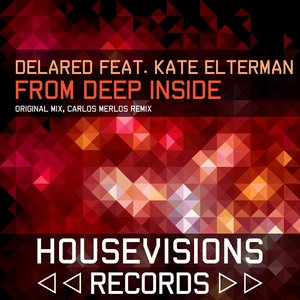 Image for 'From Deep Inside (feat. Kate Elterman) (Original Mix)'