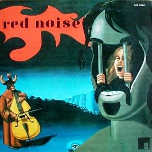 Image for 'Red Noise'
