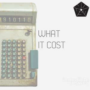 Image for 'What It Cost EP'