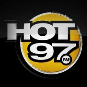Image for 'Hot 97'