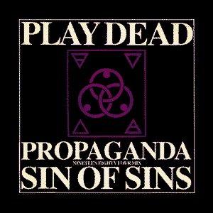 Bild für 'Propaganda (1984 Mix)'