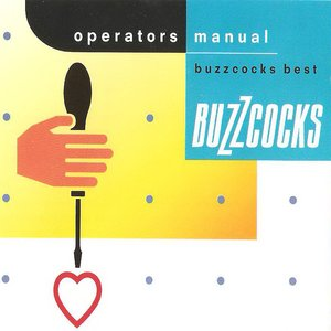 Image for 'Operators Manual: Buzzcocks Best'