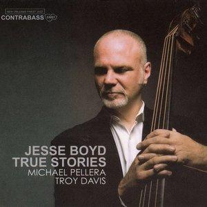 Image for 'Jesse Boyd'